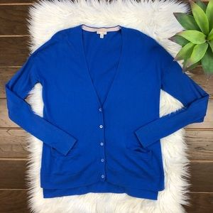[GAP] Bundle of 2 Silk Cardigan Career Sweater Top
